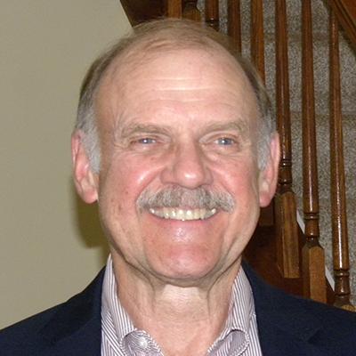 Bill Herrold