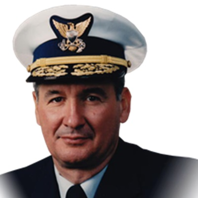 Paul Busick - USCG Retired