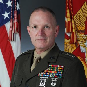 LIEUTENANT GENERAL MARK A. BRILAKIS