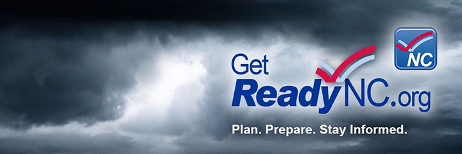 Plan. Prepare. Stay Informed.