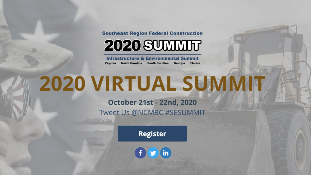 NCMBC 2020 Virtual Summit