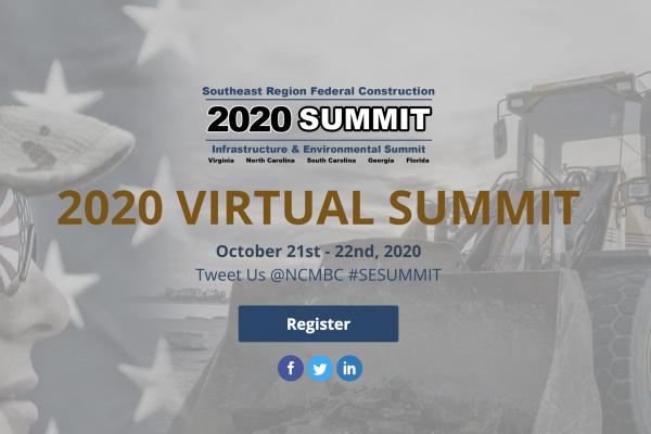 NCMBC 2020 Virtual Summit