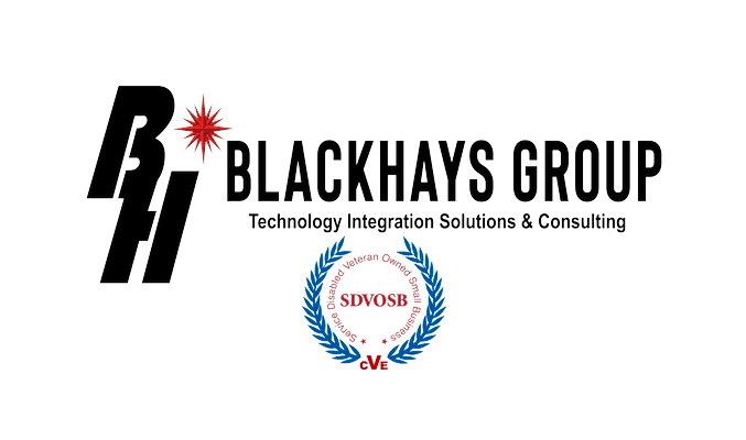 BlackHays Group Logo